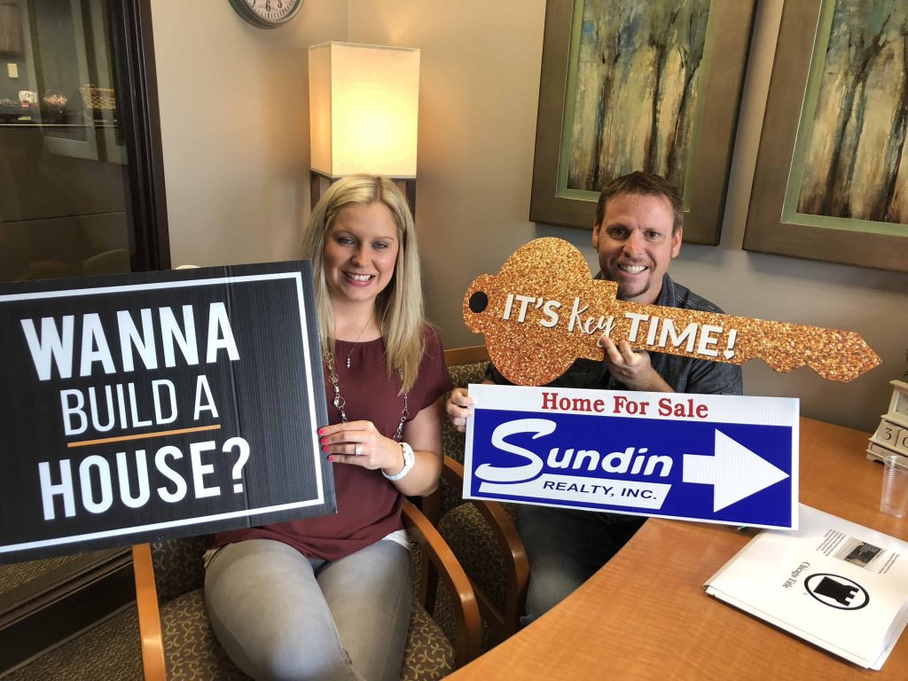 Sundin Realty Happy Clients